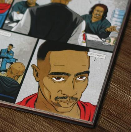 BD Tupac Shakur