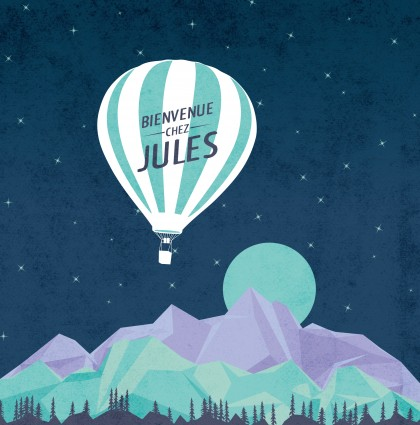 Affiche Jules #1