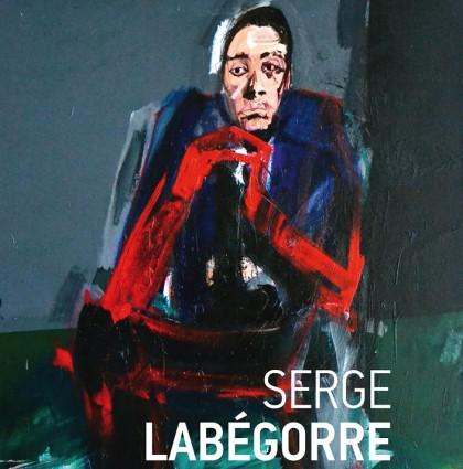 Livre Serge Labégorre 2014