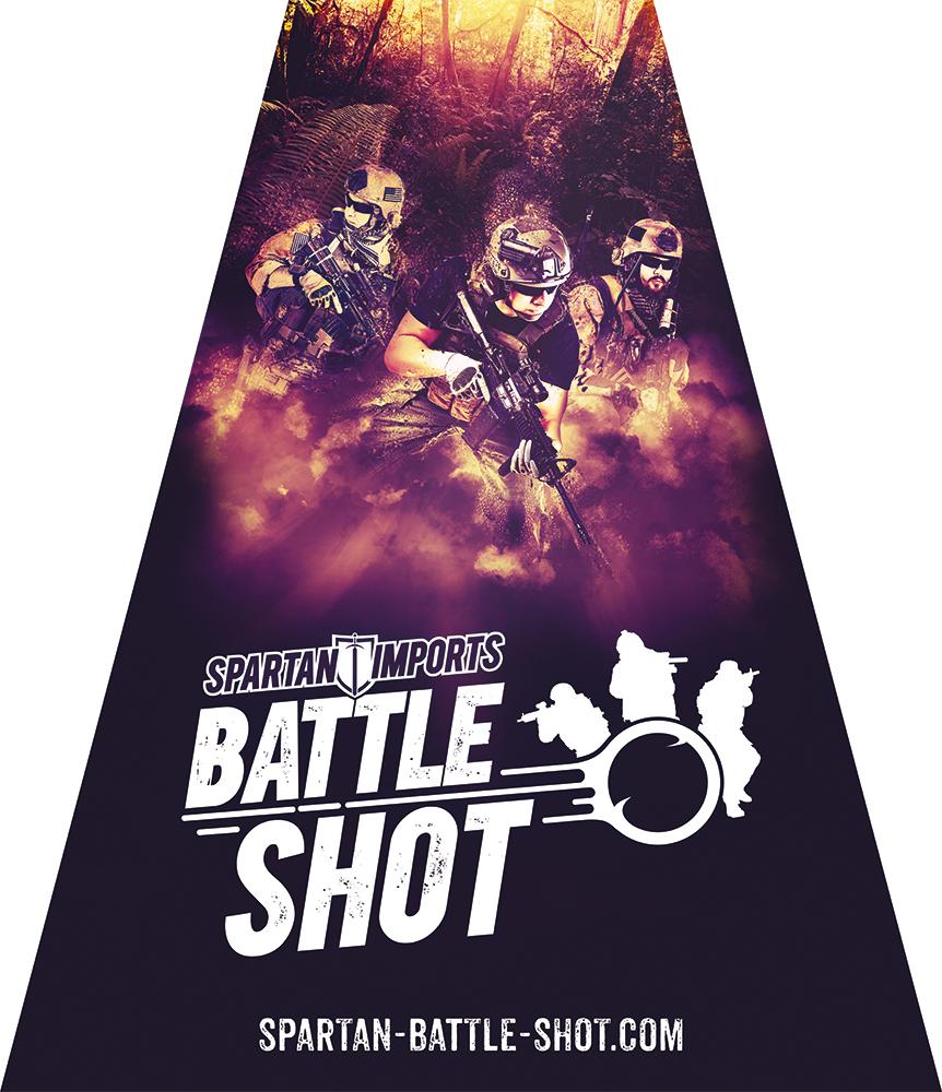 Visuel tipi Battle Shot