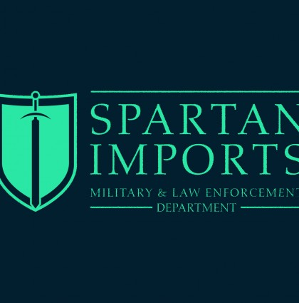 Spartan Imports Military & Law Enforcement Department