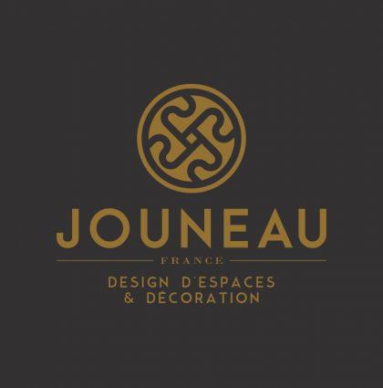 Logo & identité Jouneau